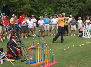 2007 Mike Whitty Trick Shot Show